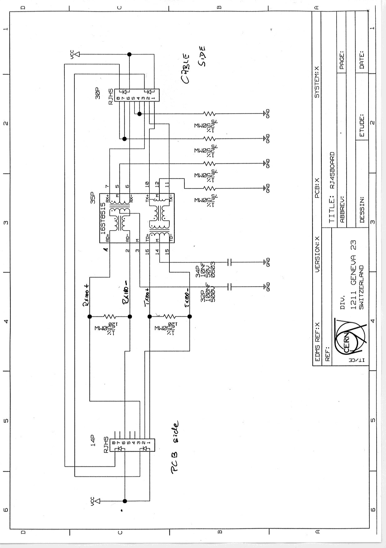 Ccpc Hardware Design Guidelines