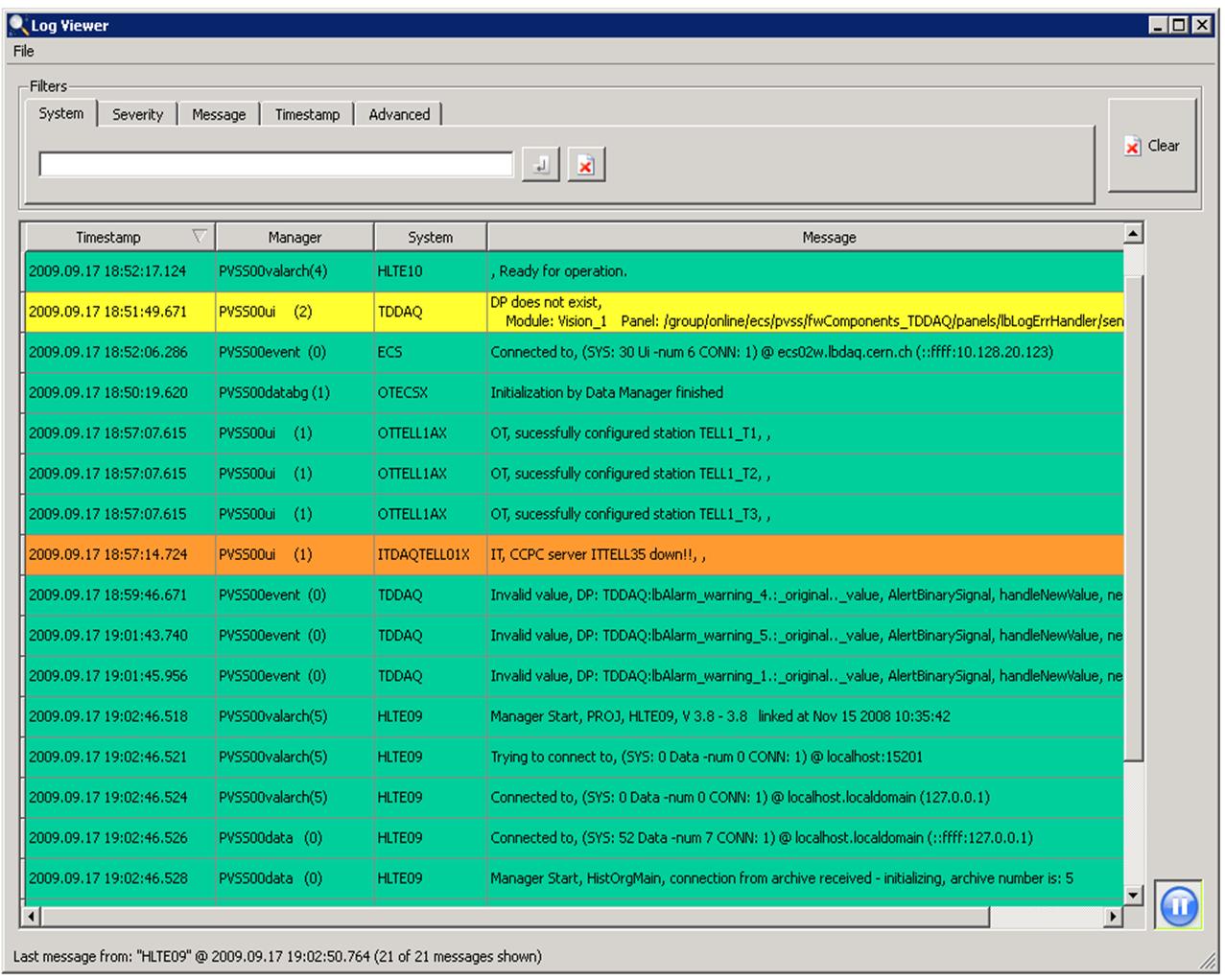 Framework html